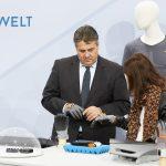 Wearables Start-up ProGlove erhält Deutsch-Türkischen Innovationspreis