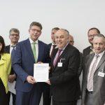 Legislaturpapier 2017-2021 – Ein Aufruf zur Digitalisierung der Regionen veröffentlicht