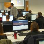 Beitrag der IoT-Werkstatt zur digitalen Transformation in der Ingenieurausbildung