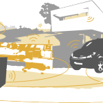 Expertengruppe Internet der Dinge stellt Praxisbeispiel für ein Sensornetz aus der Region Stuttgart vor