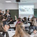 FutureLab, Smart-School und IoT-Werkstatt: Die Carl-Benz-Schule in Koblenz lebt schon heute die Bildungsideen der Zukunft