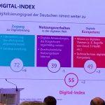 Digital-Index 2018/2019 veröffentlicht