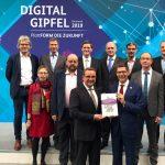 Smart City-Datenplattformen: Empfehlungen für einen europäischen Weg