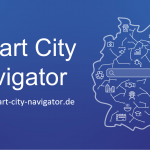 """""""Smart City Navigator"""" im Rahmen des Digital-Gipfels veröffentlicht"""
