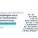 Save the Date: DIV-Konferenz 2021 – Mitmachen, mitgestalten, vernetzen!
